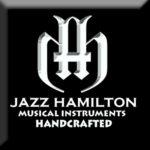 JHMI logo black