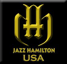 Jazz Hamilton USA